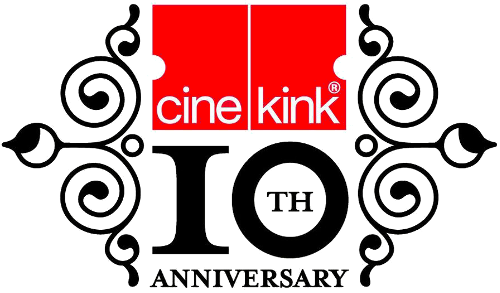 CineKink Logo