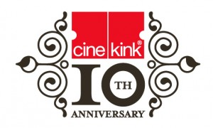 Dreams of Spanking is part of the Cinekink 2014 Film Festival
