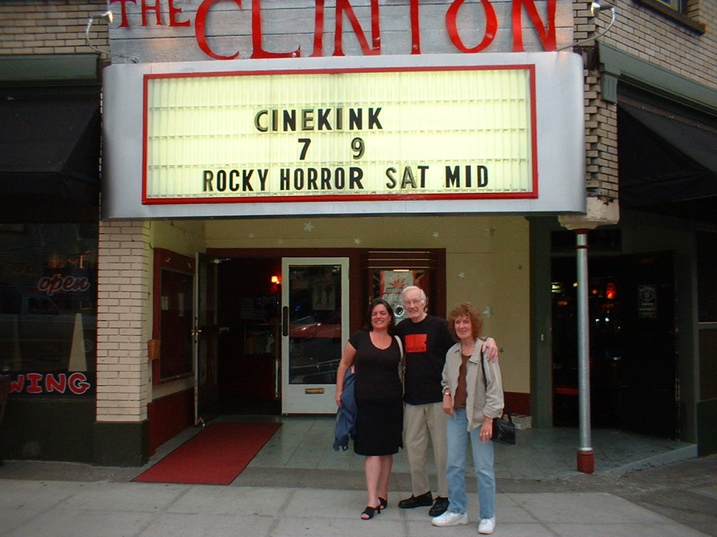 CineKink PDX: 2--6